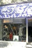 Bağdat Caddesi butikleri - 1